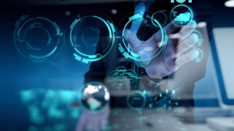 Tendencias tecnológicas para 2017