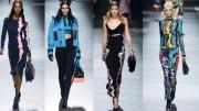 La semana de la moda de Milán se apunta a la tendencia de los desfiles mixtos