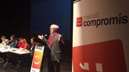 L'Assemblea de Compromís per València aborda els grans projectes de la ciutat i els resultats del pressupost municipal en 2016