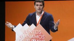 Trece valencianos formarán parte del Consejo General de Ciudadanos