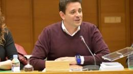 """José Juan Zaplana: """"Montón no solo no devuelve la sanidad a los ciudadanos sino que los deja atrapados dentro"""""""