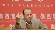 """Alexis Marí: """"La corrupción del PP en la Comunitat Valenciana es desgraciadamente un suma y sigue"""""""