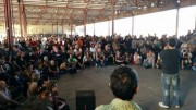 """""""Aprofundir el canvi"""": un llamamiento para iniciar el debate de la Asamblea Ciudadana Valenciana de Podem"""