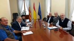 El Consell da luz verde al proyecto de Ley de Memoria Democrática y para la Convivencia de la Comunitat Valenciana
