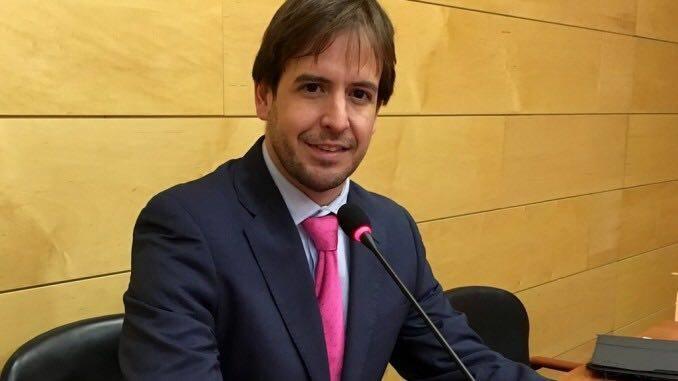 UPYD pide a la Generalitat respeto hacia la Policía Nacional y la Guardia Civil
