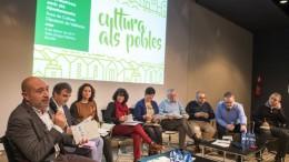Xavier Rius: «Jornadas como la de hoy sirven para abrir y acercar la institución a la ciudadanía»