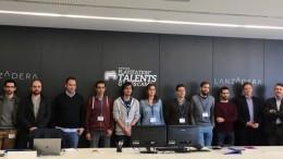 Inaugurada en Valencia la nueva sede de PlayStation®Games Camp junto a Lanzadera