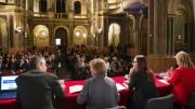 La Diputación presenta su red de coordinación y apoyo a ADL's a través de Divalterra