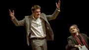 El Teatro Principal presenta la comedia dramática 'L'Electe', de Ramón Madaula