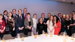 Inauguración primera sociedad gastronómica internacional en Valencia