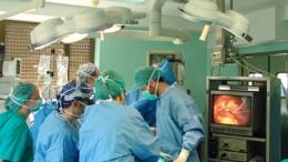 El Hospital General de València realiza más de 27.600 intervenciones quirúrgicas en 2016