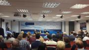 """Santamaría muestra su """"total apoyo"""" al proyecto de Bonig en el próximo congreso regional del PPCV"""