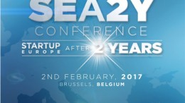 Connect celebra StartupEurope donde se reúnen cientos de emprendedores