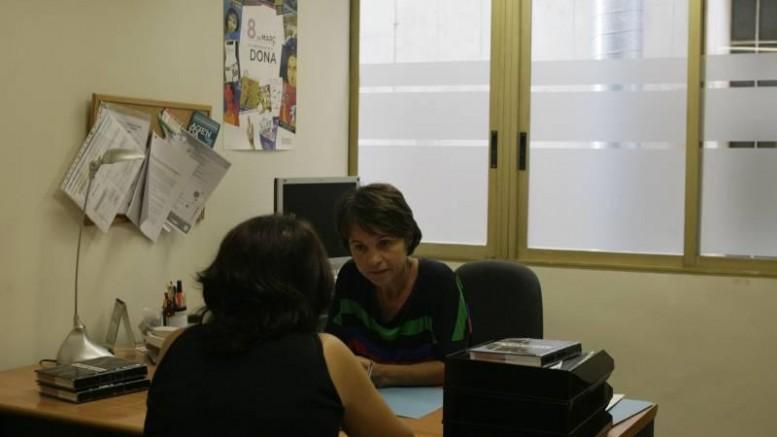 El Consell autoriza la contratación del servicio de gestión integral de los Centros Mujer
