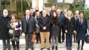 La Comisión de Codificación aprueba el informe que avala la reforma constitucional como mejor opción en defensa del ejercicio del autogobierno