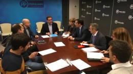 Comité Organizador Congreso PPCV y Ponencias