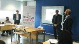 El Centro de Turismo de Valencia acoge una nueva edición del programa Invat·tur Emprende