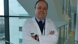 García-Granero, jefe de Cirugía General y Digestiva de La Fe, nuevo presidente de la Asociación Española de Cirujanos