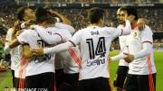 Victoria de mucho prestigio del Valencia CF ante el Real Madrid (2-1)