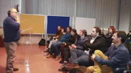 L'IVAJ dona suport al treball conjunt d'onze municipis de Castelló per millorar les polítiques de joventut