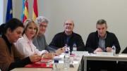 El Consell ratifica el acuerdo de la Mesa Sectorial de Función Pública sobre el horario en fiestas locales