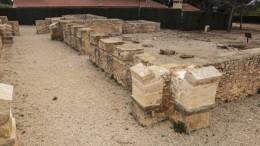 Cultura reconeix el Museu Visigot Pla de Nadal, instal·lat al castell de Riba-roja de Túria