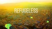 Dos activistas desarrollan Refugeless, un proyecto terapéutico y documental sobre los refugiados