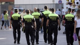 Podem reclama que la ley de coordinación de Policías Locales prevea mecanismos para aumentar la garantía de competencias en valenciano escrito y oral