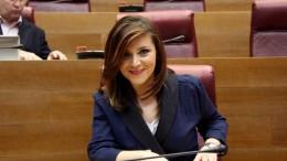"""Mari Carmen Sánchez: """"El autobús de HazteOir.org fomenta la transfobia y no los derechos de los ciudadanos"""""""