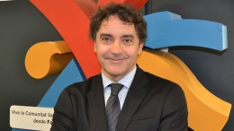 Colomer afirma que Xàbia marca las coordenadas de futuro del turismo de la Comunitat Valenciana