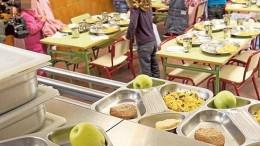 El 2,6% de los niños escolarizados en la Comunitat Valenciana necesitan menús adaptados a sus alergias o intolerancias