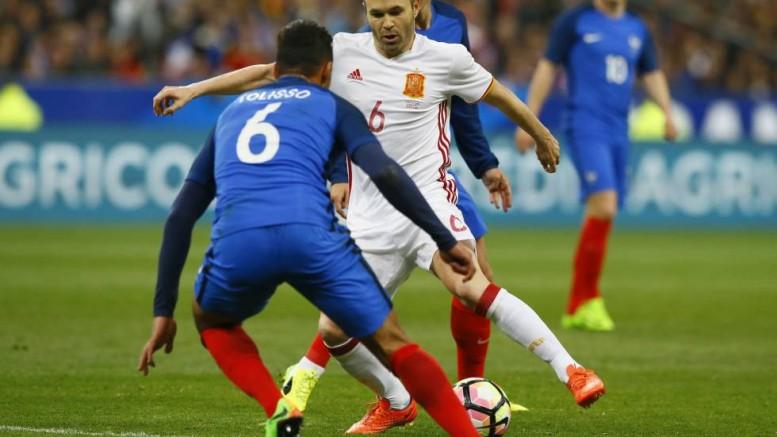 Francia 0 – VAR-España 2, la tecnología de nuestro lado
