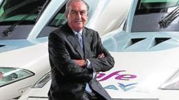 Federico Felix. EL FUTURO DEL CORREDOR MEDITERRÁNEO SE ESTA DESPEJANDO
