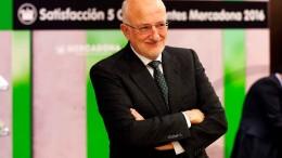 MERCADONA INCREMENTA SU FACTURACIÓN UN 3'9%, HASTA LOS 21.623 MILLONES DE EUROS, Y CREA 4.000 NUEVOS EMPLEOS FIJOS