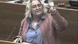 """Ferrer San-Segundo: """"Oltra da la espalda a Bravo, que extiende la fractura de Justicia a todo el Consell"""""""