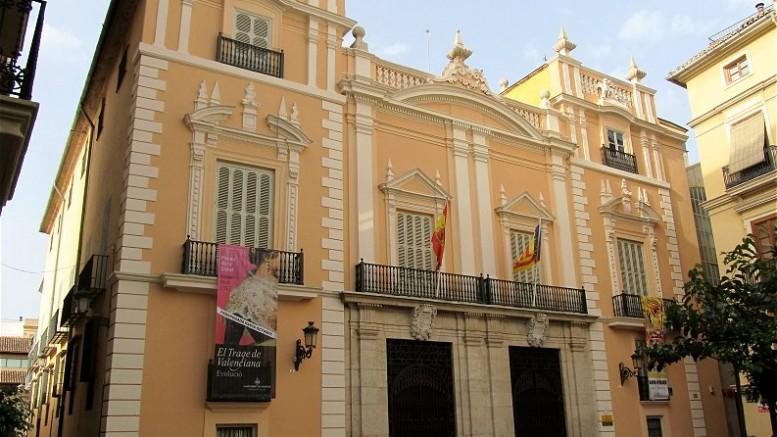 LOS MUSEOS Y MONUMENTOS MUNICIPALES NO COBRAN ENTRADA ENTRE HOY Y EL DOMINGO