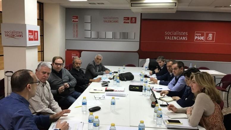 """Soler: """"El pacto sobre Educación además de político y social debe de ser territorial"""""""