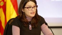 Oltra: Igualdad destina cerca de 19 millones de euros para programas de prevención, salud y tiempo libre de las personas mayores de la Comunitat