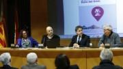 Turisme coordina acciones con los 18 municipios que forman parte de la Ruta del Grial