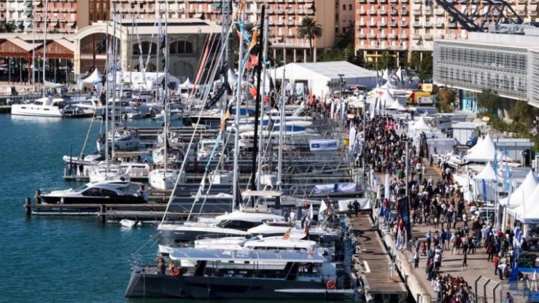 El Valencia Boat Show presenta su nueva imagen para 2017