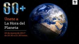 El Consell se suma a 'La Hora del Planeta' para sensibilizar sobre el cambio climático
