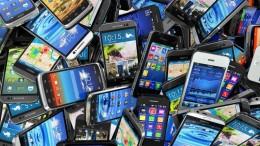 Los smartphones le duran a los españoles 20 meses