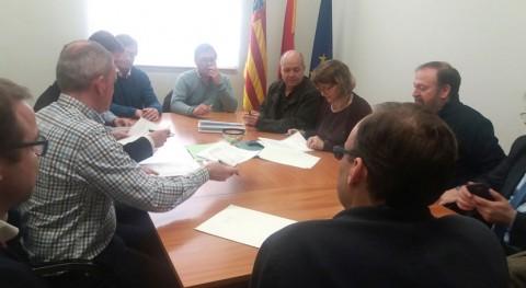 Agricultura destina 200.000 euros a ayudas a asociaciones de defensa medioambiental para difundir buenas prácticas en el uso del agua
