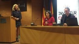 Turisme presenta 14 proyectos innovadores de Invattur Emprende en el CDT de València