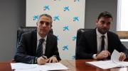 CaixaBank facilitará crédito y otros servicios financieros a los miembros de la Asociación Gremial de AutoTaxis de Valencia
