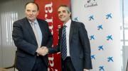 CaixaBank y Cámara Valencia renuevan su convenio para facilitar la financiación de las empresas valencianas