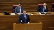 Puig anuncia que el Consell publicará todas las auditorías específicas realizadas por la Intervención de la Generalitat desde 2012