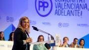 """Eva Ortiz: """"nada podrá parar a un PPCV unido a quien hoy los valencianos necesitan más q nunca"""""""