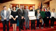 """Puig reclama """"inversiones justas"""" para la Comunitat Valenciana acordes con su peso poblacional y su PIB"""