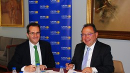 Caixa Ontinyent adjudica a Iberdrola el contrato de energía eléctrica renovable a sus instalaciones